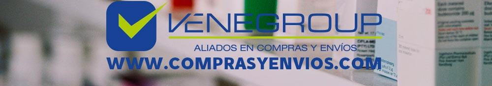Envío de medicinas gratuito U.S.A. - Venezuela