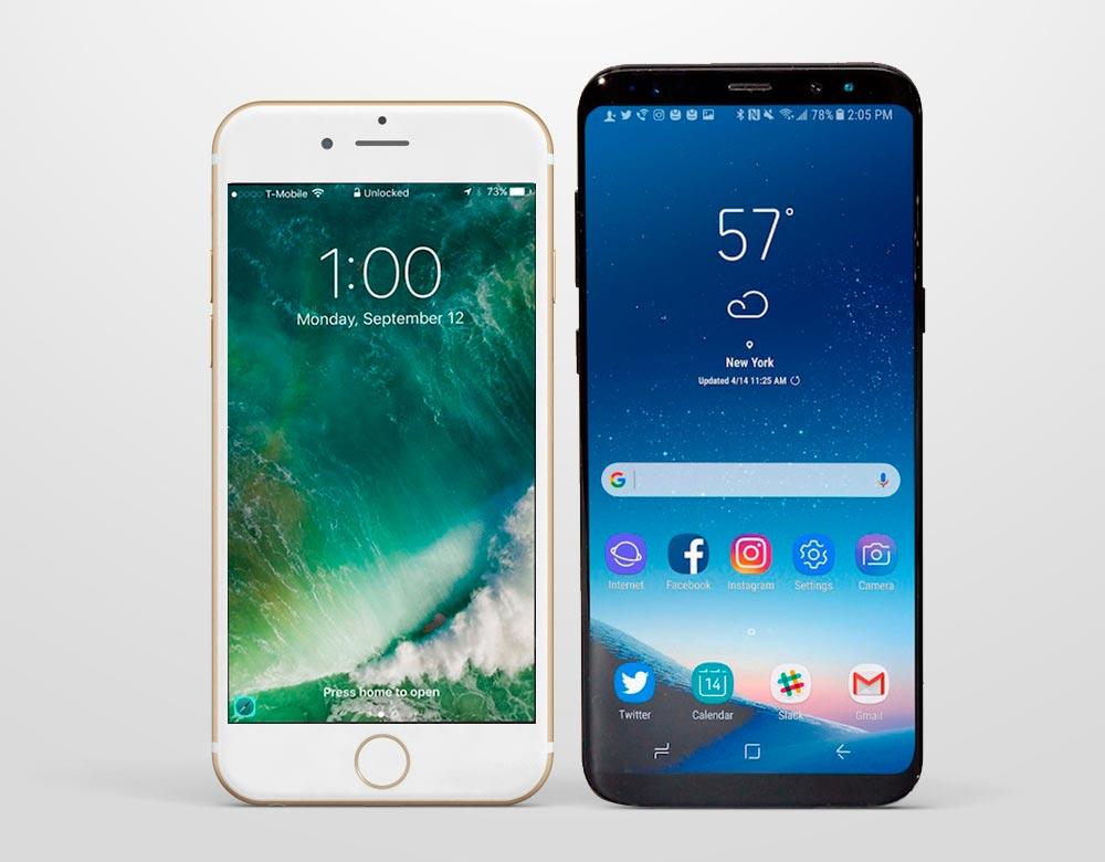 Envío de Smartphone de Cualquier Marca Hacia Venezuela por sólo $ 9,99 cada uno