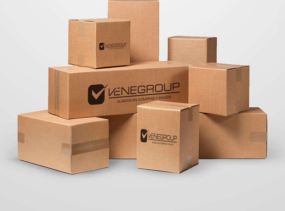 Promoción Arma tu Caja con Venegroup