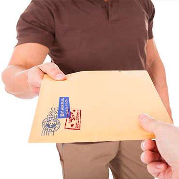 Recepción de Documentos - Venegroup Services