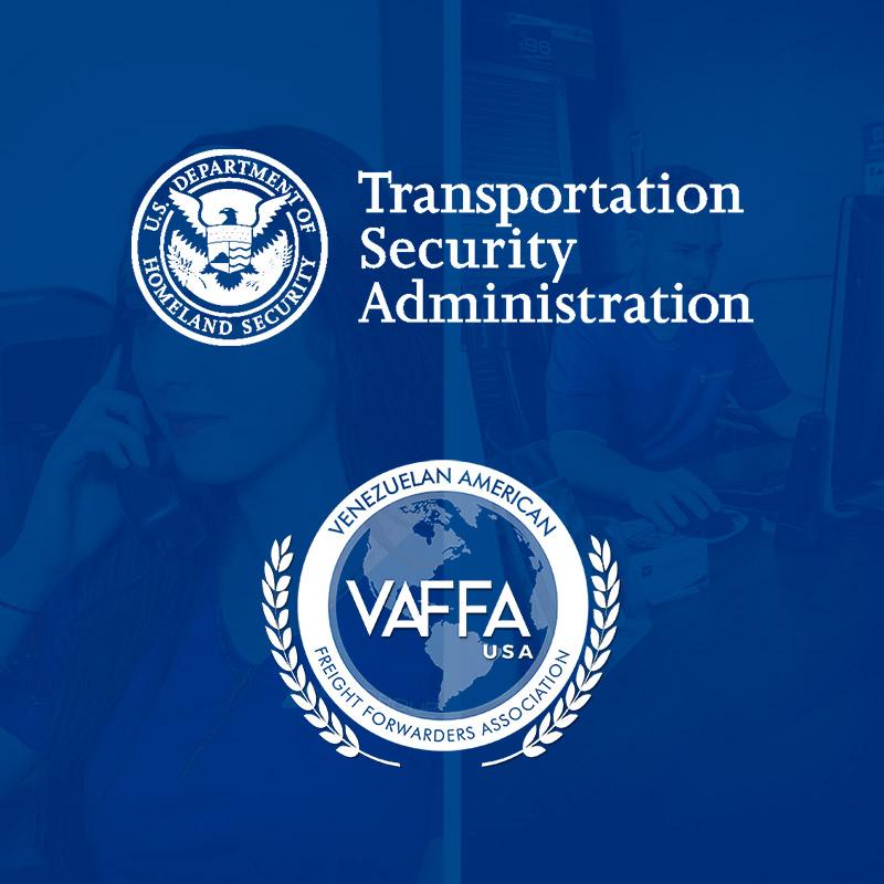 Venegroup - Miembros de la TSA