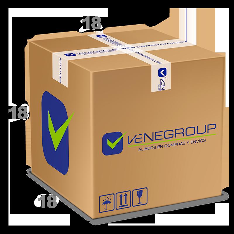 Caja Venegroup Plus