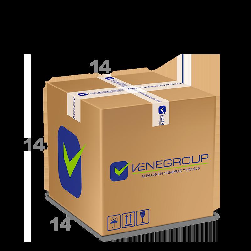 Caja Venegroup Small